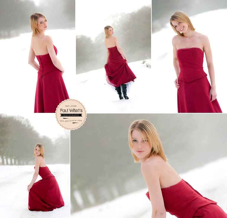 Modelling Photography Worcestershire